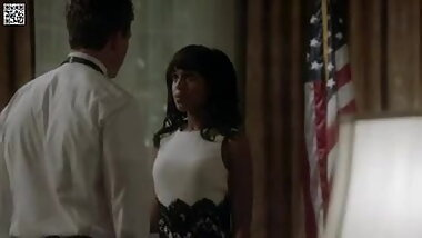 Kerry Washington - ''Scandal'' s2e08
