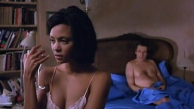 Thandie Newton - ''Leading Man''