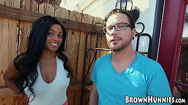 Brown Hunnies are so wicked and I love them so fucking much